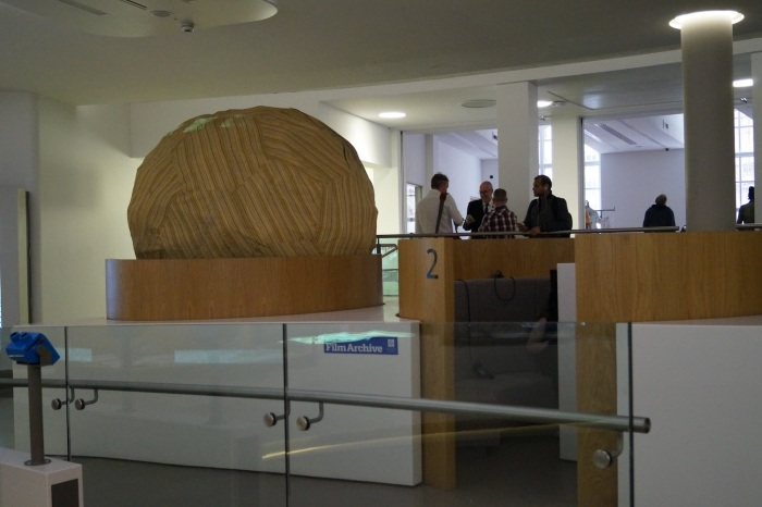 Library 7